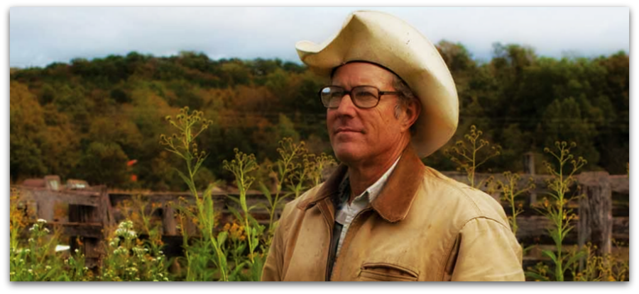 Joel Salatin